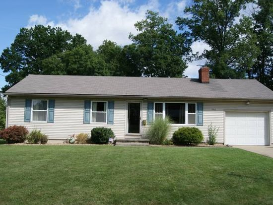 1062 Zander Dr, Youngstown, OH 44511