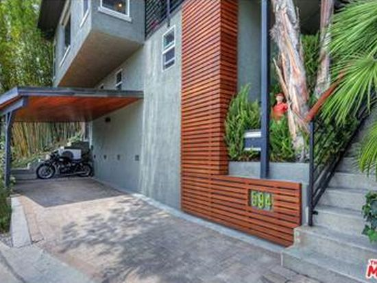 594 Dimmick Dr, Los Angeles, CA 90065