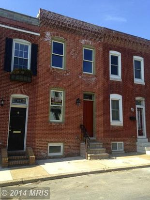 1112 S Robinson St, Baltimore, MD 21224