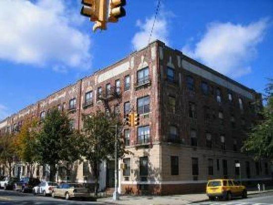 415 Avenue C APT 3B, Brooklyn, NY 11218