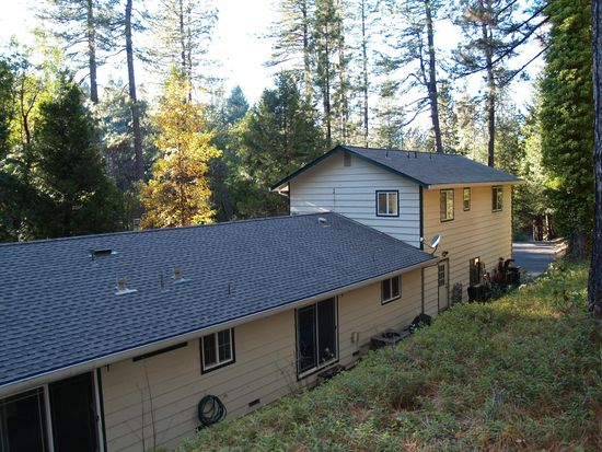 12228 E Bennett Rd, Grass Valley, CA 95945