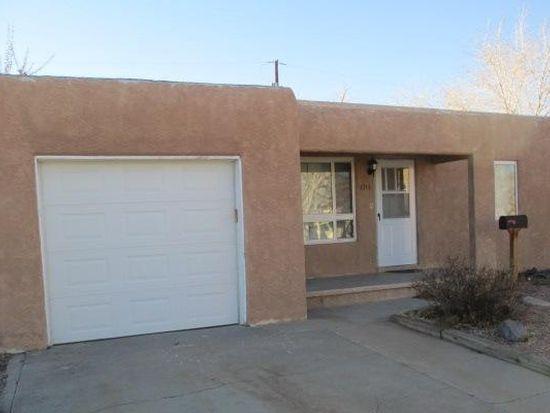 1313 Princeton Dr NE, Albuquerque, NM 87106