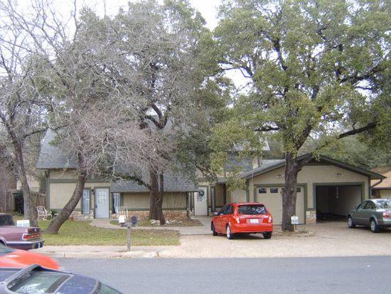 4010A Cima Serena Dr, Austin, TX 78759