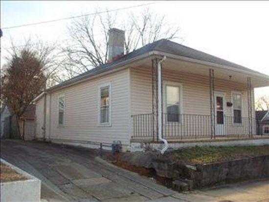 871 Stokes St, Danville, VA 24541