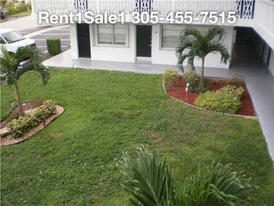 11685 Canal Dr APT 204, North Miami, FL 33181