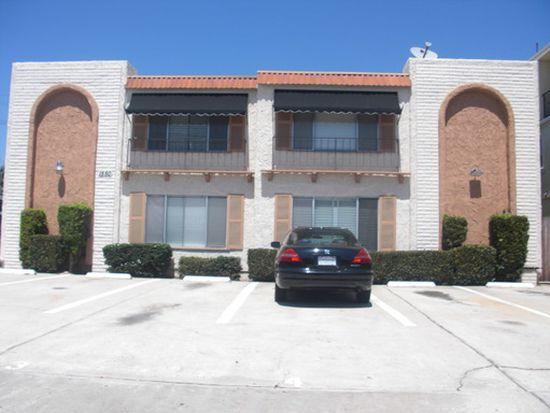 1550 Hornblend St APT 6, San Diego, CA 92109