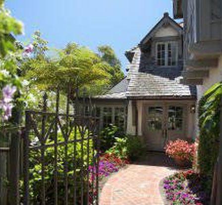 1463 Vincenti Pl, Santa Barbara, CA 93108