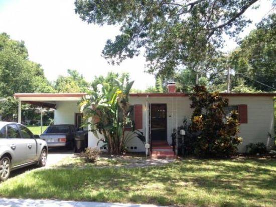 2817 Pickfair St, Orlando, FL 32803