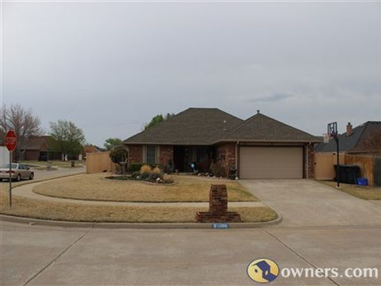 12900 Maple Leaf Dr, Oklahoma City, OK 73170