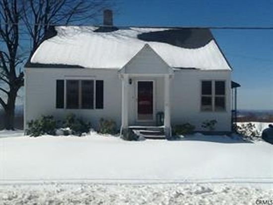 25 Mountainview Ter, Rensselaer, NY 12144