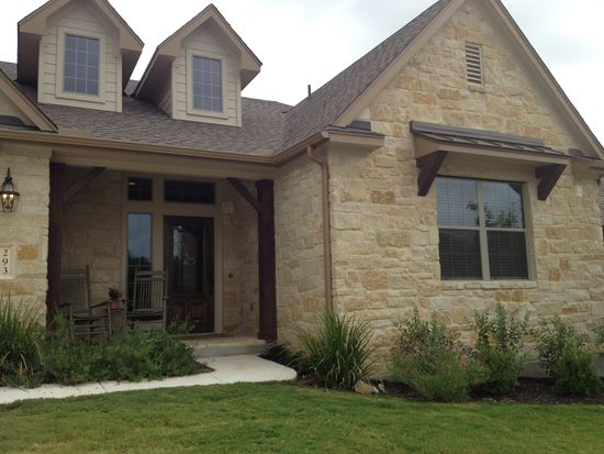 293 Elderberry Rd, Austin, TX 78737