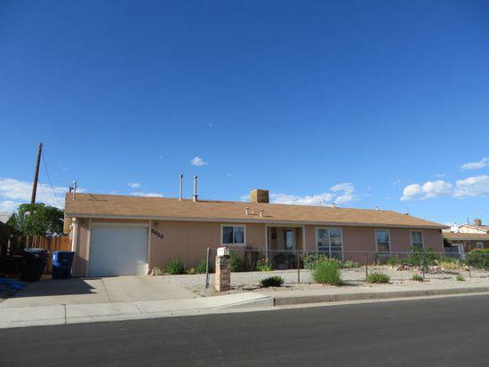 5623 Bohemia Ct SW, Albuquerque, NM 87105