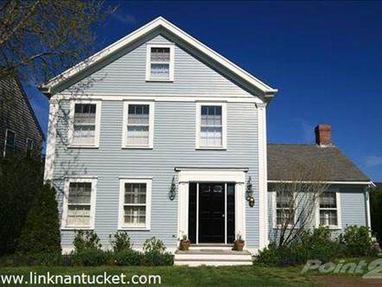 6 Killdeer Ln, Nantucket, MA 02554
