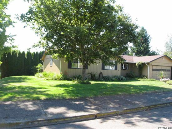 1968 Fieldcrest Ct S, Salem, OR 97306