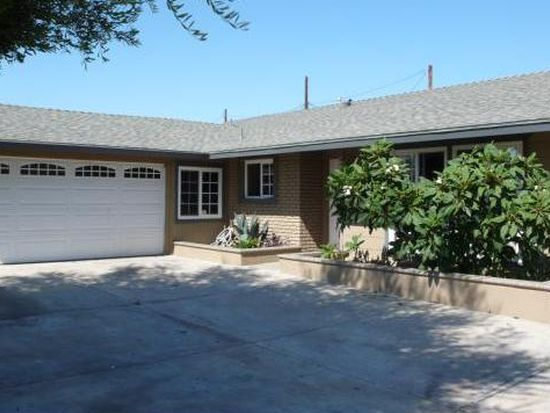 17356 Pepper Tree St, Fountain Valley, CA 92708
