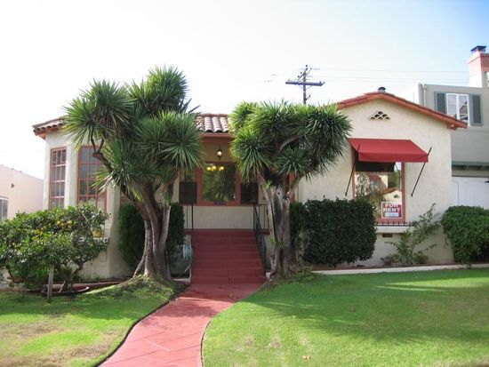 3219 Elliott St, San Diego, CA 92106