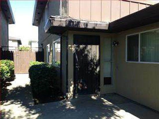 5492 Tradewinds Walkway APT 3, San Jose, CA 95123