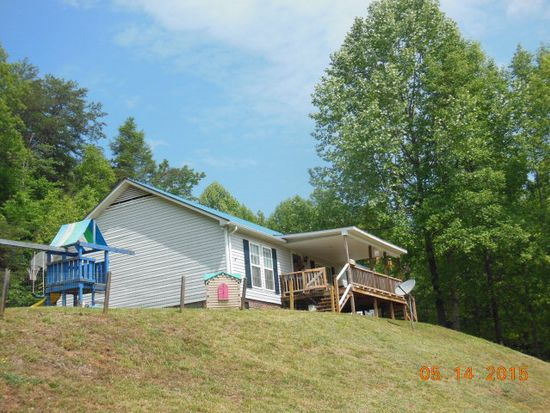 87 Demaree Dr, Marion, NC 28752