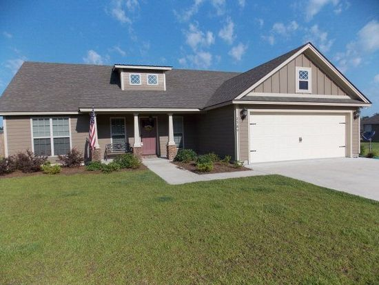2789 Cotton Bay Xing, Valdosta, GA 31605