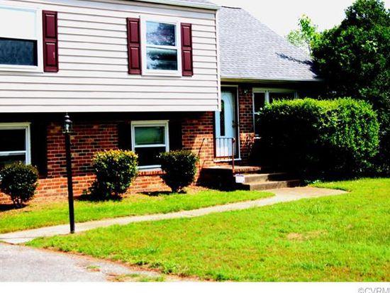 9617 Precedent Rd, Chesterfield, VA 23832