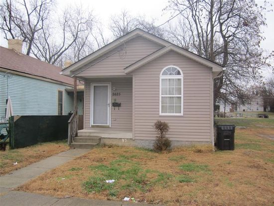 2625 Cedar St, Louisville, KY 40212