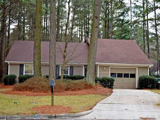 4505 Ashmont Ct, Raleigh, NC 27616