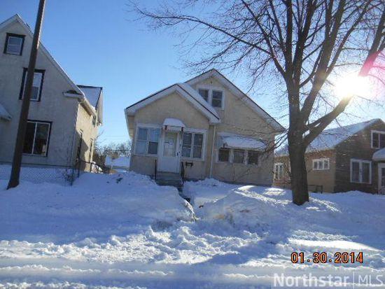 892 Cook Ave E, Saint Paul, MN 55106