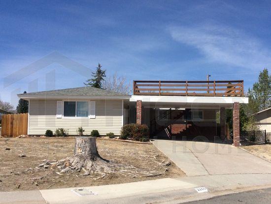 3356 Everett Dr, Reno, NV 89503