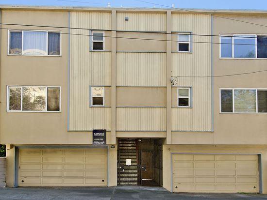 4315 Clement St APT 3, San Francisco, CA 94121