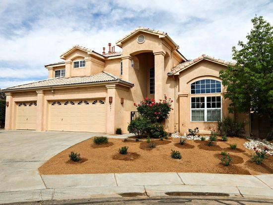 8001 Rancho Quieto Ct NW, Albuquerque, NM 87120