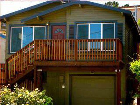 111 Chapman Ave, South San Francisco, CA 94080