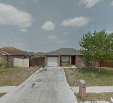 8404 S Morelos, Pharr, TX 78577