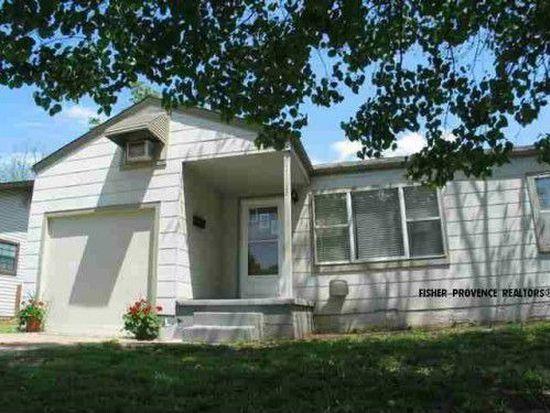 1113 S Orchard St, Stillwater, OK 74074