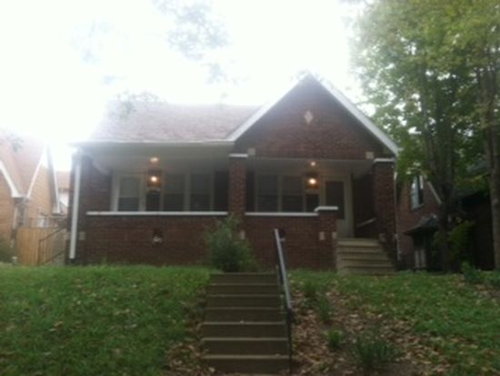 3222 Brookside Parkway North Dr, Indianapolis, IN 46218