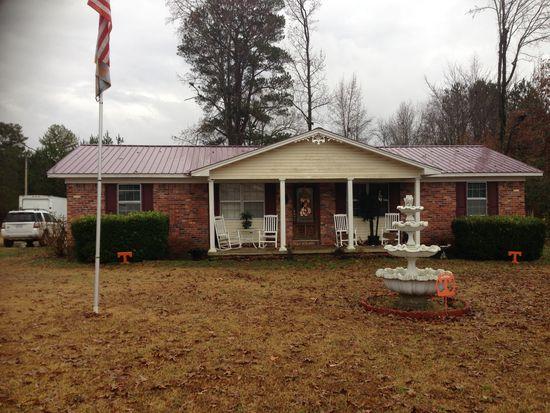77 County Road 116, Corinth, MS 38834