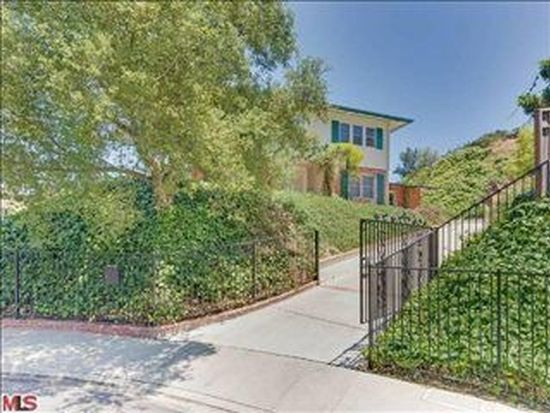2654 Charl Pl, Los Angeles, CA 90046