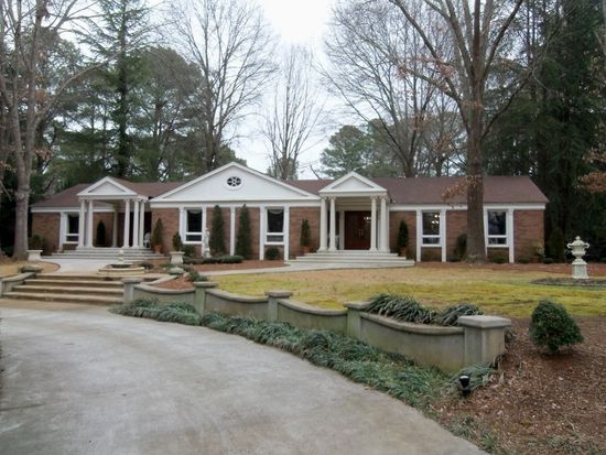 4398 Riverview Dr, Peachtree Corners, GA 30097
