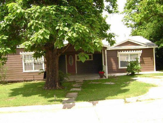 349 W Harrison Ave, Mcalester, OK 74501