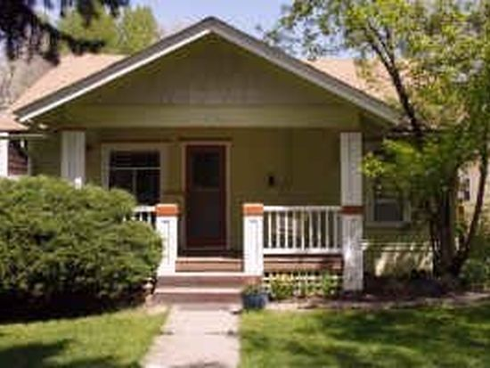 404 E Pitkin St, Fort Collins, CO 80524