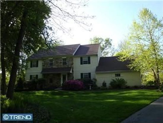 16 Sunnys Way, Newtown Square, PA 19073