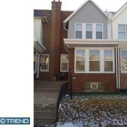 6131 Erdrick St, Philadelphia, PA 19135