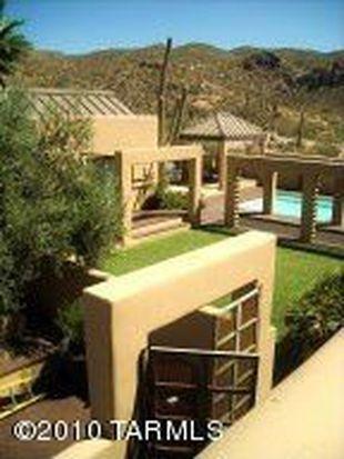 4015 N Caliente Canyon Pl, Tucson, AZ 85749