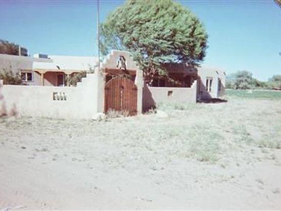 7605 Angel Baby Ct SW, Albuquerque, NM 87105