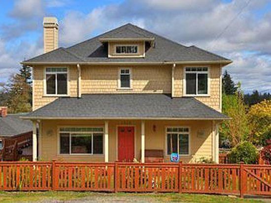 1058 NE 102nd St, Seattle, WA 98125