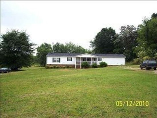6912 Old Greenville Hwy, Liberty, SC 29657
