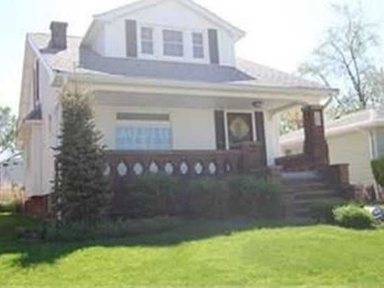 5201 Thomas St, Maple Heights, OH 44137