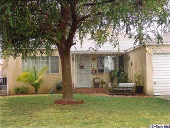 3417 Twin Ave, Rosemead, CA 91770