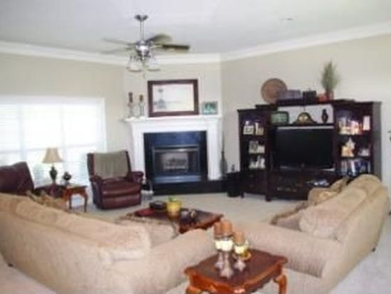 4 Rosewood Place Dr, Purvis, MS 39475