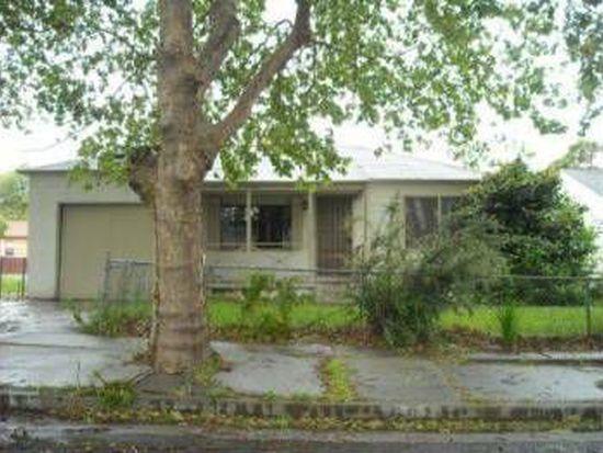 601 Cedar St, Vallejo, CA 94591