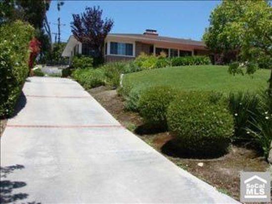 15231 Carretera Dr, Whittier, CA 90605